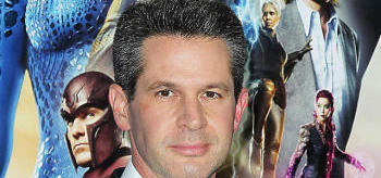 Simon Kinberg X-Men: Days of Future Past