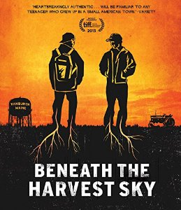 Beneath the Harvest Sky Bluray