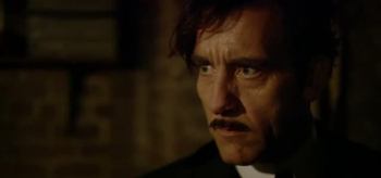 Clive Owen The Knick Start Calling Me Dad