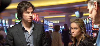 Mark Wahlberg Brie Larson The Gambler