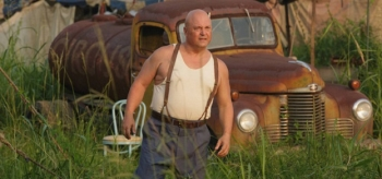 Michael Chiklis American Horror Story Massacres and Matinees