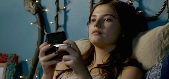 Stefanie Scott Insidious Chapter 3