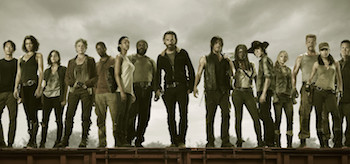 The Walking Dead AMC