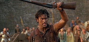 Bruce Campbell Army of Darkness