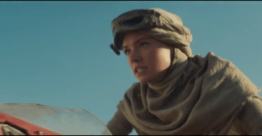 Daisy Ridley Star Wars The Force AwakensDaisy Ridley Star Wars The Force Awakens