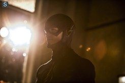 Grant Gustin The Flash Plastique