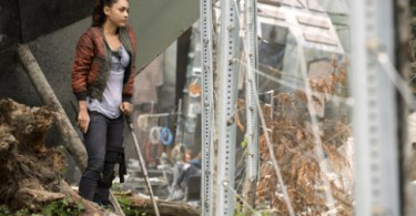 THE 100: Season 3 TV Show Trailers & Episode 1 'Wanheda