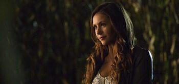 Nina Dobrev The Vampire Diaries