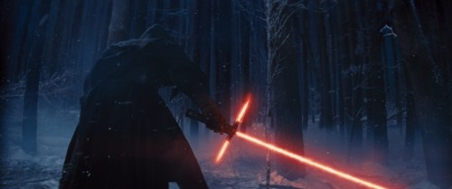 Sith Lightsaber Star Wars The Force Awakens