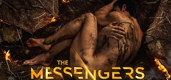 The Messengers The CW Banner