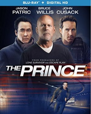 The Prince Bluray
