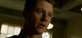 Ben Mckenzie Gotham Episode 11