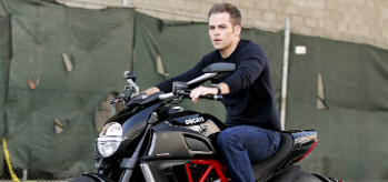 Chris Pine Jack Ryan 01
