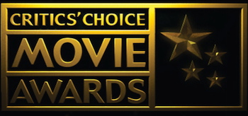 Critics Choice Movie Awards Logo