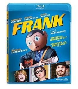 Frank Bluray
