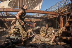 Killing Crew Black Sails Season 2 IX