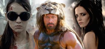 The Raid Hercules 300 Rise of an Empire