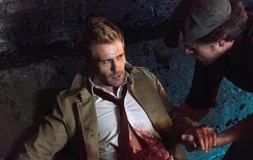 Constantine Episode 12