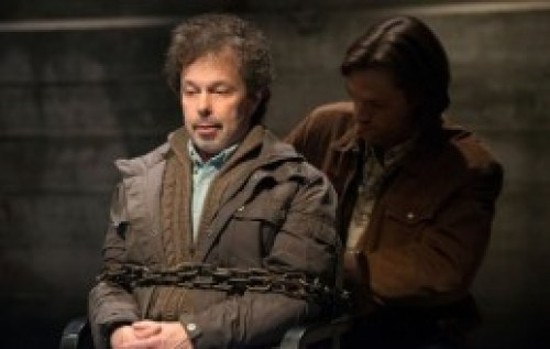 curtis armstrong jared padalecki supernatural the hunter games