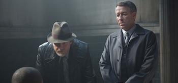 Donal Logue Sean Pertwee Gotham Lovecraft
