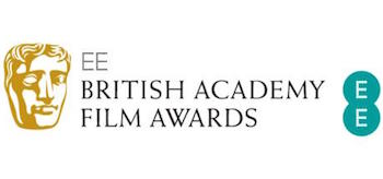 EE British Academy Film Awards Logo