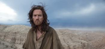 Ewan McGregor Last Days In The Desert