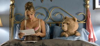 Jesscia Barth Ted 2