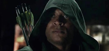 John Diggle Arrow