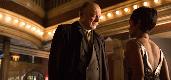 John Doman Jada Pinkett Smith Gotham What Little Bird Told Him 02 350x164