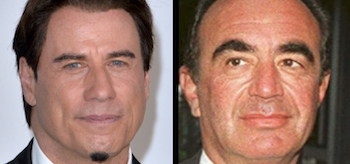 John Travolta Robert Shapiro