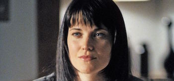Lucy Lawless XFiles