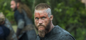 Travis Fimmel Vikings Mercenary