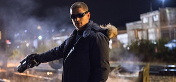 Wentworth Miller The Flash Going Rogue