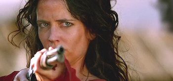 Eva Green The Salvation