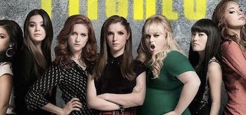 Pitch Perfect 2 Movie Poster 2