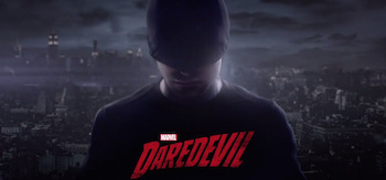 Daredevil Motion Poster 2