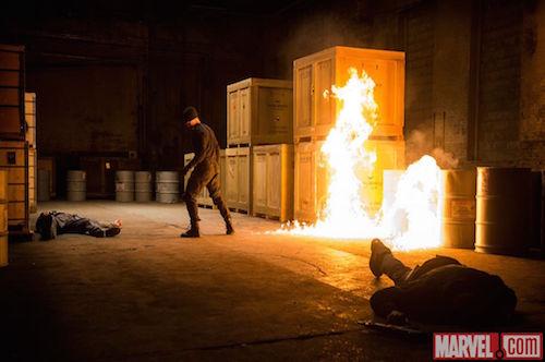 Daredevil Photo 3