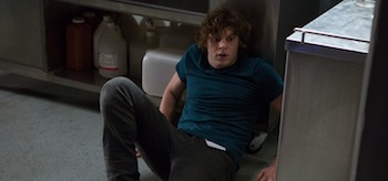 Evan Peters The Lazarus Effect