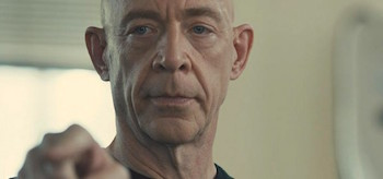 JK Simmons Whiplash Short Film