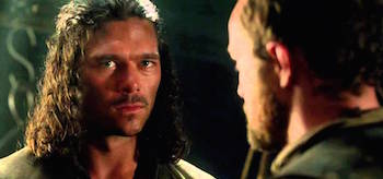 Luke Arnold Black Sails XVI