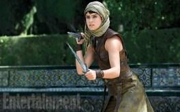 Rosabell Laurenti Sellers Game of Thrones Season 5 Entertainment Weekly