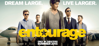 Entoruage Movie Poster 2
