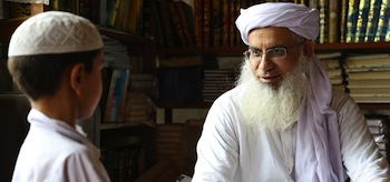Maulana Aziz Among The Believers