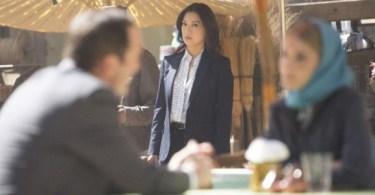 Ming-Na Wen Agents of S.H.I.E.L.D. Melinda