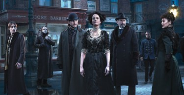 Penny Dreadful Season 2 TV Show Banner
