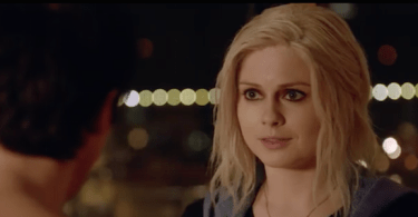 Rose McIver Dead Air iZombie