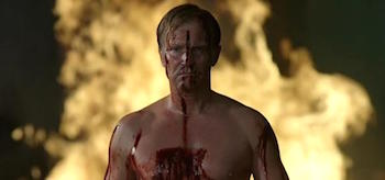 Ulrich Thomsen Banshee Even God Doesn't Know What to Make of You