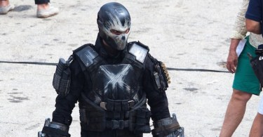 Crossbones Captain America Civil War