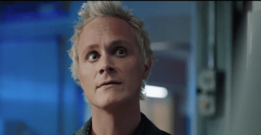David Anders Patriot Brains iZombie Promo