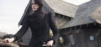 Eva Green Penny Dreadful The Nightcomers
